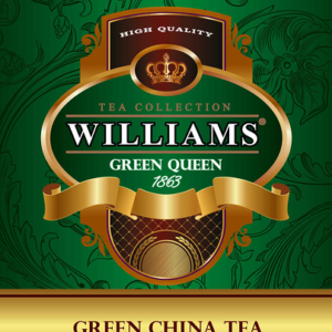 Green china tea